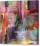 Imperissable  Canvas Print
