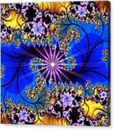 In Vanitys Eye Canvas Print
