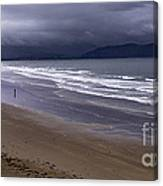 Inch Beach Co Kerry Ireland Canvas Print