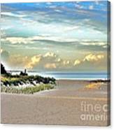 Indian River Inlet - Delaware State Parks Canvas Print