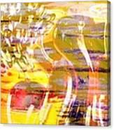 Indulge Canvas Print