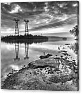 Industrial Light And Magic Canvas Print