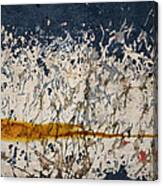 Inner Fire Canvas Print