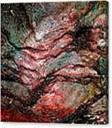 Inner Sanctum IIi Canvas Print