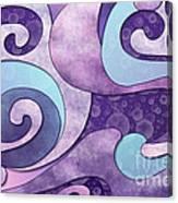 Inner Wisdom - Sagesse Interieure Canvas Print