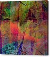 Inside Autumn Canvas Print