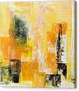 Interpretation Canvas Print
