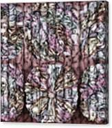 Interwine Canvas Print