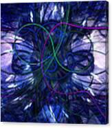 Intricacy Canvas Print
