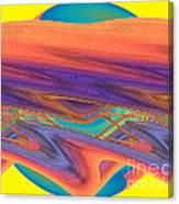 Inw_20a6039 Weaving Canvas Print