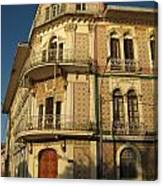 Iquitos Grand Hotel Palace Canvas Print