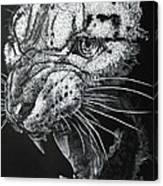 Ire Canvas Print