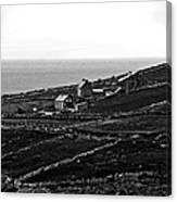 Irish Farm I - The Real Survivors Canvas Print
