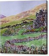 Irish-fortitude Canvas Print
