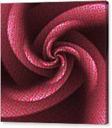 Isabella's Pinwheel Canvas Print