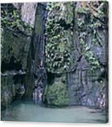 Isalo National Park 3 Canvas Print