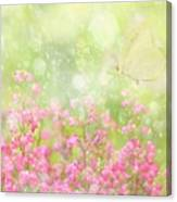 It's A Beautiful Day... Canvas Print