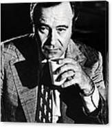 Jack Lemmon In Save The Tiger  Canvas Print