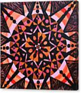 Jalava Canvas Print