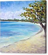 Jamaican Sanctuary Canvas Print