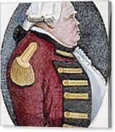 James Grant (1720-1806) Canvas Print