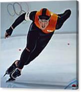 Jan Smeekens Canvas Print