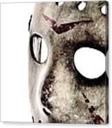 Jason's Phone Canvas Print