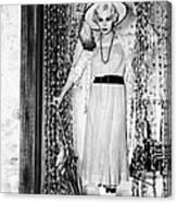 Jeanne Eagels, Kim Novak, 1957 Canvas Print