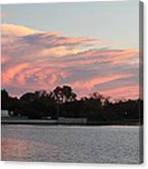 Jefferson Landscape0201 Canvas Print