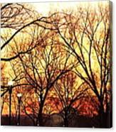 Jefferson Memorial - Washington Dc - 01135 Canvas Print