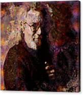 Jerome Canvas Print