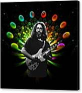 Jerry Spacepods 1 Canvas Print