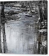 Jessamine Creek Canvas Print