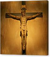 Jesus 2  Canvas Print