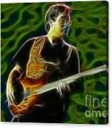Jethro Tull-96-jonathon-c5-fractal Canvas Print