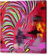 Jewel Of The Orient #3 Canvas Print