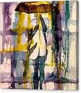 Jo Malone 2 Canvas Print
