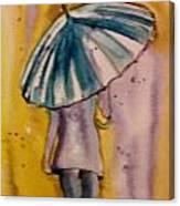 Jo Malone 4 Canvas Print