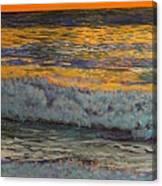 Joe's Cape Cod Canvas Print
