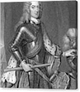 John Churchill, First Duke Canvas Print