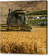 John Deer Canvas Print