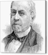 John Guy Vassar (1811-1888) Canvas Print