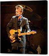 John Mellencamp 437 Canvas Print