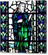Joseph Of Arimathea Canvas Print