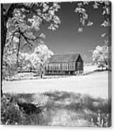 Joseph Poffenberger Farm 8d00232 Canvas Print