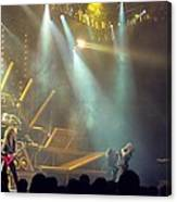 Judas Priest Canvas Print