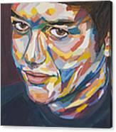 Julien Canvas Print