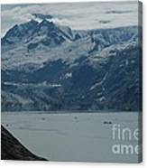 Just A Little One Canvas Print