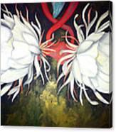 Kadupul Canvas Print