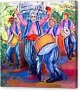 Kakava Canvas Print